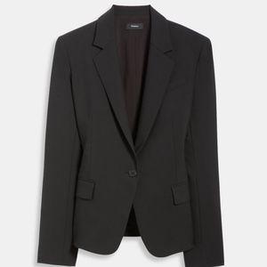 Women's Theory Stretch Wool Gabe Jacket/Blazer